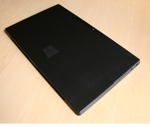 Surface RTとは